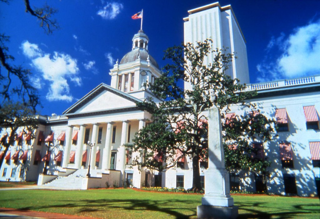 01 large Tallahassee's Historic Capitol