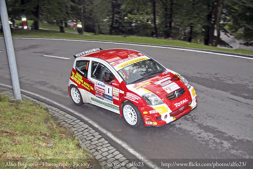 Citroen C2 S1600 - Galli-Brusadelli 1