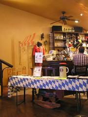 Cafe Bahnhof