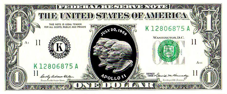 20 Juillet 1969 / Il y a 39 ans, l'homme marchait sur la Lune 2683646854_8cb4a88f7c_o