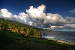 Kipahulu (jeffkobi) Tags: canon hawaii maui hana hdr oheo kipahulu xti