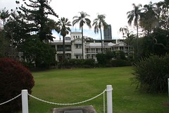 Yungaba and Gardens