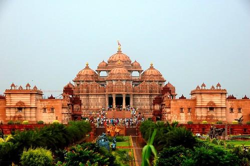 Thumbnail from Akshardham Temple