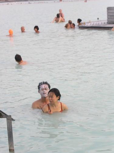 Die Blaue Lagune(1)