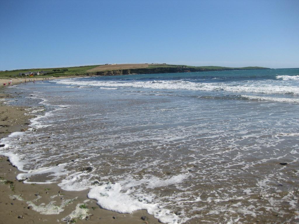 Garretstown Beach 1, Ireland