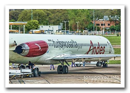 vuelos chárter de Argentina a Bahía