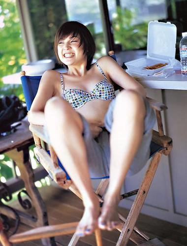 北川弘美 画像6