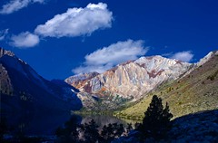 Laurel Mountain and Convict Lake (Bill Wight CA) Tags: california clouds highsierras convictlake whatawonderfulworld justonelook supershot laurelmountain abigfave excellentlandscape eperkeaward platinumheartaward goldsealofquality elitephotography worldsbestdazzlingshots theperfectphotographer discoveryphotos fabulousflicks damniwishidtakenthat capturenature billwight lightpainterssociety lesamisdupetitprince