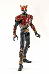 SIC第13.2弹 - Masked Rider Kuuga - Rising Mighty Form(3)