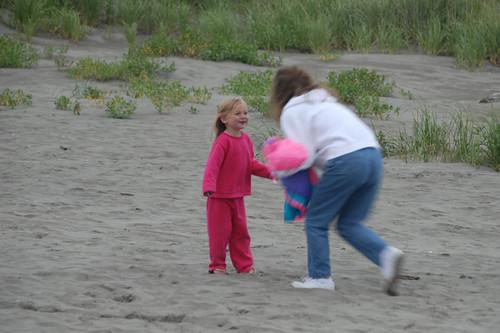 The beach 09