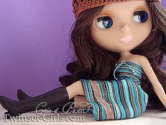 Blythe  - New look