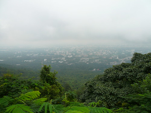 View on Chiang Mai 2