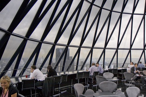 Gherkin Bar 1