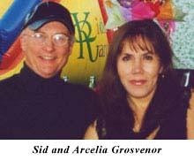 Sid y Arcelia