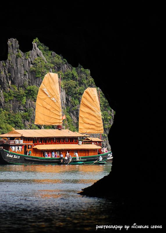 Halong Bay - Vietnam 2832461932_0fab7996be_o