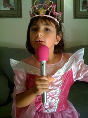 Singing Princess