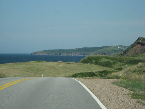 Cruising Cape Breton's West Coast