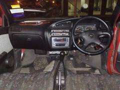 L5 Dashboard (ary6116@yahoo.com) Tags: turbo mira daihatsu kancil trxx l2s avanzato l200s ary6116 kaj6116