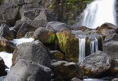 Icelandic Waterfall (e-freak) Tags: 2007 bestof2007