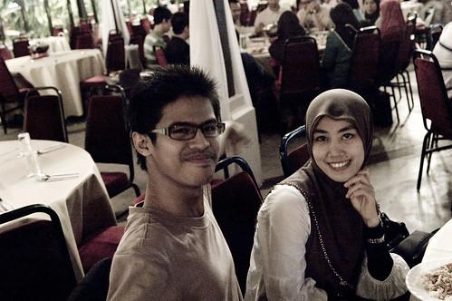 Farid & Eiyna