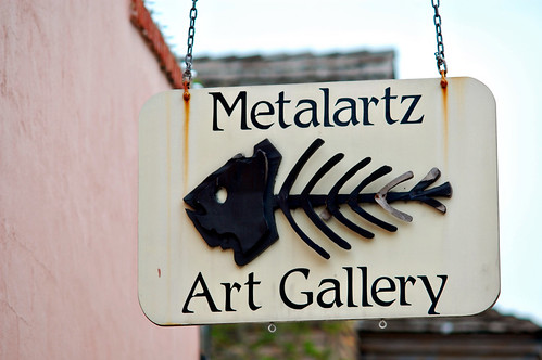 metalartz art gallery