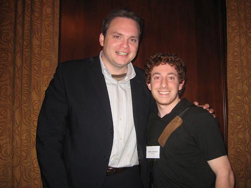 Kevin Ryan & Me