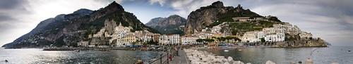 Amalfi Panorama2
