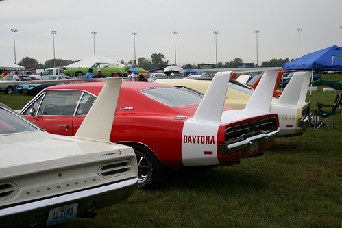 Aero Warriors Dodge Daytona
