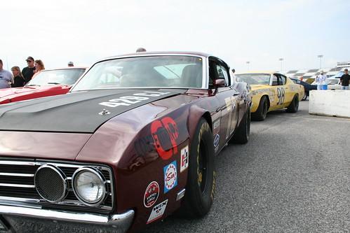 Ford Talladega
