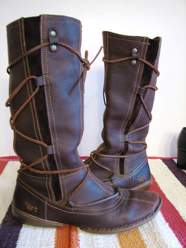 kengät 4