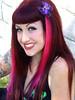 Miss Nikki Horror SFG Photography