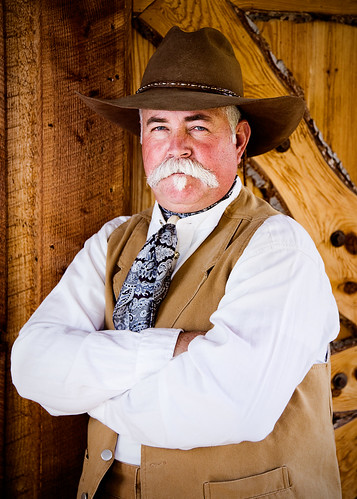 Cowboy Sample 2