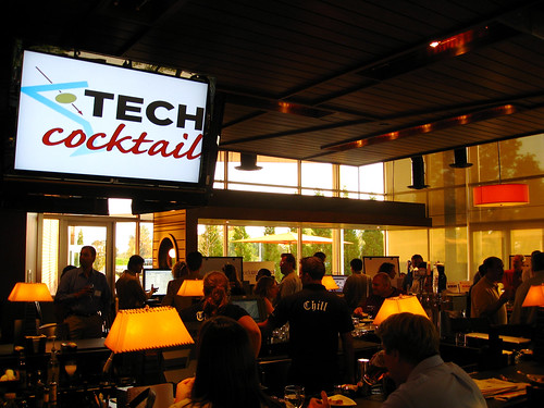 TECH cocktail Champaign 2