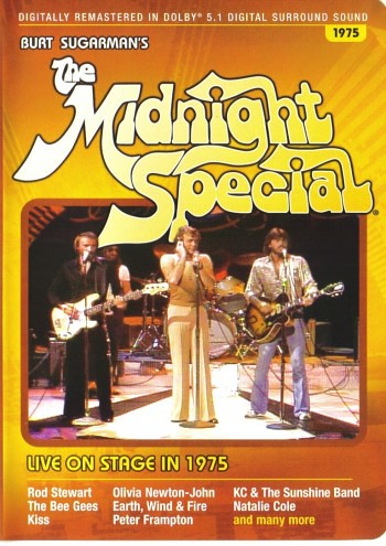Midnight Special - 1975