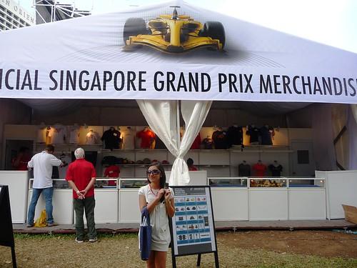 Ferrari Formula 1 Merchandise