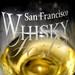 My whiskey