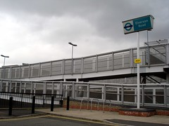 Picture of Elverson Road Station