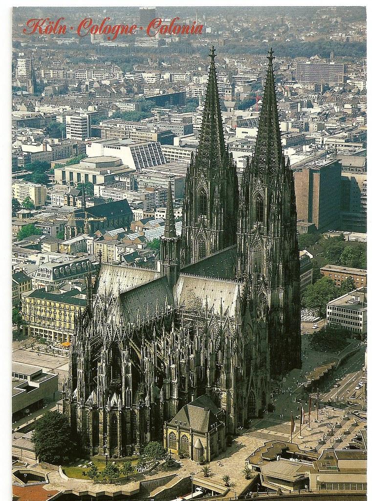 GERMANY Colonia DE-220944