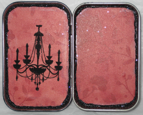 altoid tin from a-roze empty