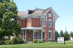 Mansion on the Hill Museum (J. Stephen Conn) Tags: museum nebraska ogallala nrhp keithcounty mansiononthehill