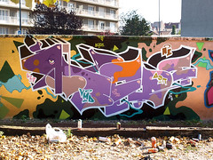 ABCDE / Grenoble (Aple76) Tags: