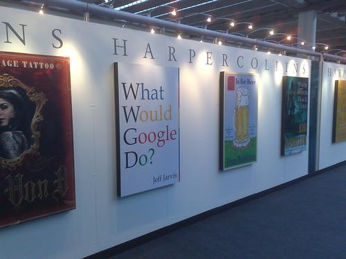 WWGD Frankfurt Buchmesse