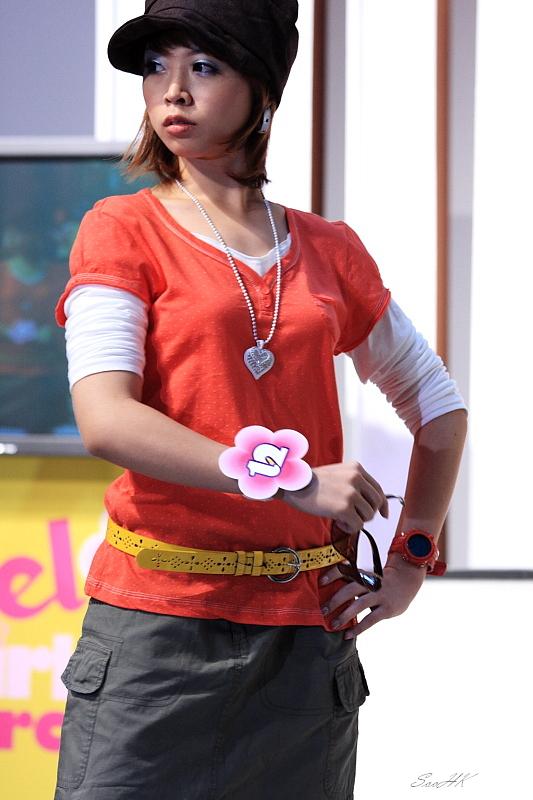 IFeel Girl Search @ Sungai Wang KL, Malaysia