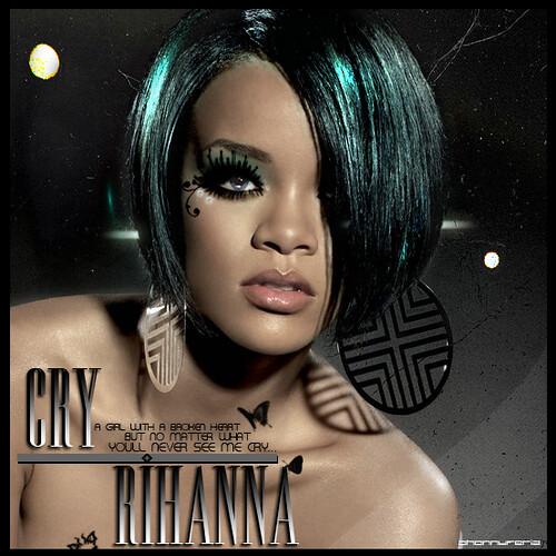 Rihanna / Cry / Dream