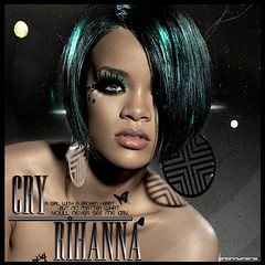 Rihanna / Cry / Dream (JhOnniiFeriia) Tags: hot danger umbrella photoshop you spears madonna lies feria bitch cry superstar gwen britney shakira tatu stefani andreea jhonny candyland beyonce balan rihanna womanizer richnga