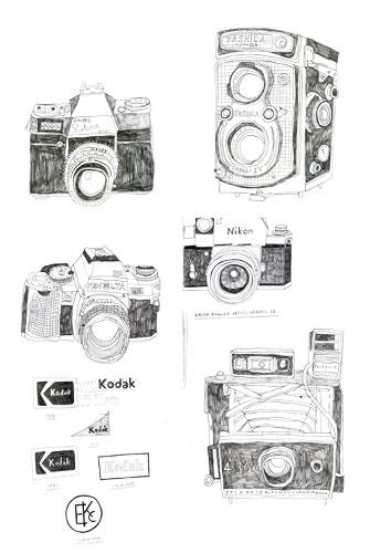 cameras page2