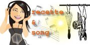 Recette and song