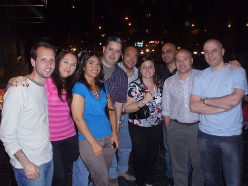 Foto del Cordoba Meetup - Featured Image