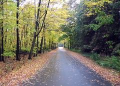 Presqu'ile Park
