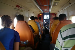 Inside Plane (Andreas' Photos) Tags: nepal pokhara jomsom kagbeni kaligandaki sitaair